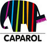 Logo of Caparol