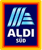 Logo of Aldi SÜD Group