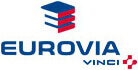 Logo of EUROVIA