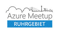 Azure Meetup Ruhrgebiet – September 2018