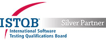 prodot is a ISTQB Silver Partner