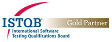 ISTQB Gold Partner