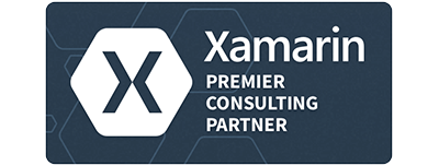 Xamarin Premier Consulting Partner@StartResource.Partners_Xamarin_Title