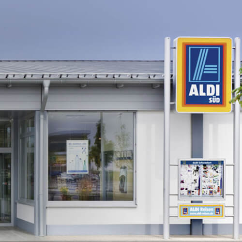 Image of ALDI SÜD